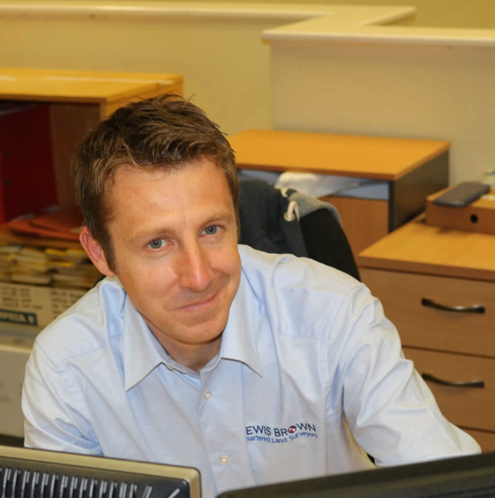 Mark Montague - Land and Measured Building Surveyor