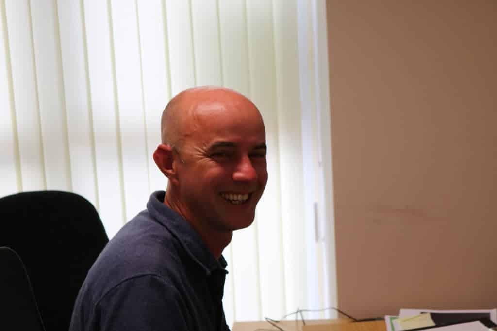 Matt Towle - Land and Measured Building Surveyor