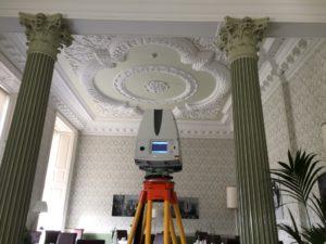 Measured Building Survey Image 1