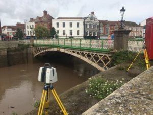 Watercourse and Coastal Survey Image 1