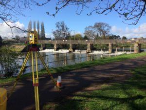 Watercourse and Coastal Survey Image 2
